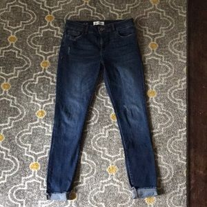 DL1961 denim jeans